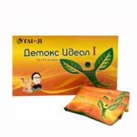 Detox Ideal 1