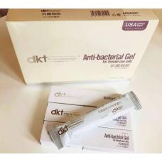 Вагинальный антибактериальный гель